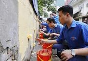 Sáng tạo trong phong trào 'Tôi yêu Hà Nội'