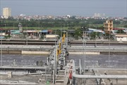 Hà Nội thu hút xã hội hóa đầu tư vào xử lý nước thải làng nghề