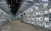 DOC chấm dứt điều tra chống bán phá giá sợi polyester nhập khẩu từ Việt Nam