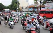 Bảo đảm trật tự, an toàn giao thông trong dịp 2/9 và khai giảng năm học mới
