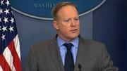 Bất đồng quan điểm với Tổng thống Trump, Thư ký báo chí Nhà Trắng tuyên bố từ chức