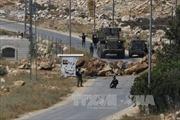 EU kêu gọi Israel và Jordan hợp tác sau vụ đụng độ ở Jerusalem