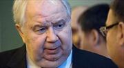 Nga chính thức thay đại sứ tại Mỹ: Hé lộ nhân vật kế nhiệm ông Sergei Kislyak