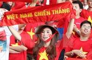 U22 Việt Nam quyết đấu U22 Hàn Quốc