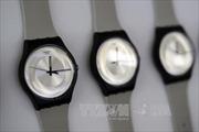 Đồng hồ xa xỉ Swatch làm ăn khấm khá sau 2 năm khó khăn
