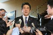 Thủ tướng Nhật Bản Abe bác bỏ cáo buộc thiên vị bạn thân