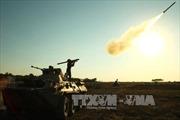 Quân đội 22 nước tới Nga tham gia Cuộc thi Quân sự quốc tế 2017