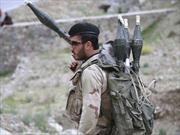 Lầu Năm Góc lãng phí 28 triệu USD làm nhầm quân phục cho Afghanistan