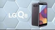 LG Q8 - Dòng điện thoại tầm trung mới của LG