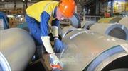 Sửa đổi các Quyết định chống bán phá giá với thép mạ nhập khẩu