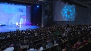 'Đêm nhạc từ thiện trái tim cho em' tại Liên bang Nga