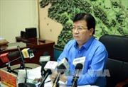 Phó Thủ tướng chỉ đạo xử lý chống ngập dọc Quốc lộ 1A