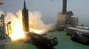 Hàn Quốc tăng cường năng lực răn đe tên lửa