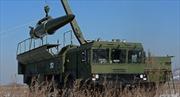 Nga có thực sự 'chĩa tên lửa về phía Trung Quốc'?