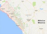 Rơi máy bay tại Mexico, toàn bộ phi hành đoàn và hành khách tử nạn