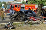 Taliban nhận thực hiện vụ tấn công ở Pakistan, số thương vong tăng mạnh
