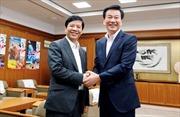 Tỉnh Chiba của Nhật Bản muốn thúc đẩy hợp tác với Việt Nam