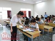 Hơn 80 trường đại học phía Nam công bố điểm trúng tuyển vào cuối tháng 7