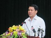 Thông báo kết luận thanh tra toàn diện đối với diện tích đất khu sân bay Miếu Môn