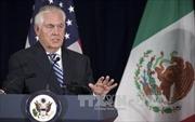 CNN: Ngoại trưởng Rex Tillerson có thể sớm từ chức