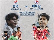 Giá vé trận U22 Việt Nam gặp Các ngôi sao K-League cao nhất 250.000 đồng