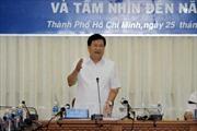 Làm rõ tính khả thi giải pháp quy hoạch vùng TP Hồ Chí Minh