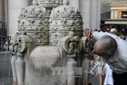 Một nửa thủ đô Rome của Italy thiếu nước sinh hoạt