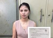 Lĩnh 4 năm tù về tội 'Làm giả con dấu, tài liệu của cơ quan tổ chức'