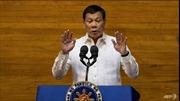 Tổng thống Philippines 'đòi nợ' Mỹ 3 quả chuông