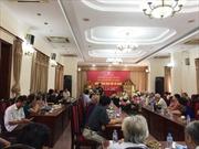 Ra mắt sách 'Nhà văn Nguyễn Chí Trung - một lòng son với Tổ quốc'