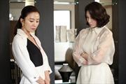 'Mối tình bí mật' đánh dấu sự trở lại của Kim Hee Ae