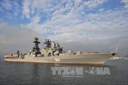 Nga: Tập trận chung với Trung Quốc không phải là mối đe dọa
