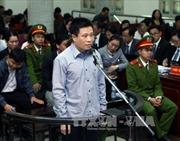 Đầu tháng 9 mở lại phiên tòa xét xử sơ thẩm bị cáo Hà Văn Thắm