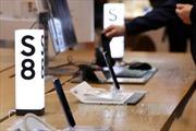Lợi nhuận ròng của Samsung tăng gần gấp đôi