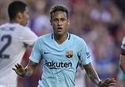 MU nhận thất bại đầu tiên trên đất Mỹ trước Barca