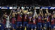 Mỹ lần thứ 6 vô địch Gold Cup