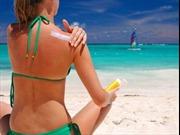 Ứng dụng màng ADN nhân tạo thay kem chống nắng