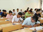 Bộ Giáo dục đào tạo sẵn sàng trao đổi trực tiếp với chuyên gia về đề tiếng Anh
