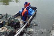 TP Hồ Chí Minh tập trung xử lý ô nhiễm tại các 'kênh nước đen'