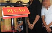 Xét xử sơ thẩm đường dây buôn bán phụ nữ sang Trung Quốc