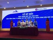 Petrolimex và VNR ký kết thoả thuận hợp tác toàn diện