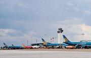 Giải quyết tình trạng chậm giờ, hủy chuyến tại sân bay Tân Sơn Nhất