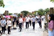 Tổ chức tiền trạm lần thứ nhất chuẩn bị cho Tuần lễ cấp cao APEC 2017