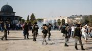 Lực lượng an ninh Israel bắn hạ 1 người Palestine gần Bethlehem