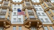 Sau đòn trả đũa của Moskva, hàng trăm nhà ngoại giao Mỹ sẽ phải rời Nga