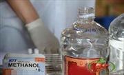 Bình Phước: Pha hàng trăm lít rượu từ cồn, bị phạt 38 triệu đồng