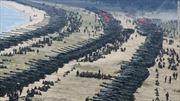 Nếu xảy ra, chiến tranh giữa Mỹ và Triều Tiên sẽ như thế nào?