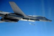 Con bài chiến lược của Mỹ trong trường hợp tấn công trận địa tên lửa Triều Tiên