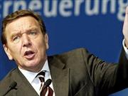 Cựu Thủ tướng Đức G.Schroeder được đề cử vào Ban giám đốc Tập đoàn Rosneft