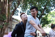 Ra mắt phim tình yêu đồng tính nam 'Thích thì nhích thôi'